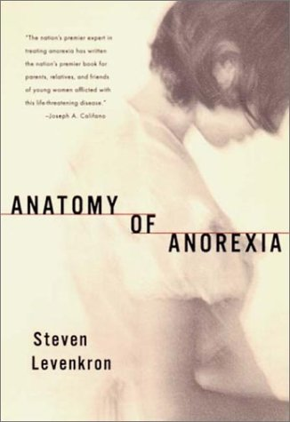 Anatomy of Anorexia  N/A edition cover