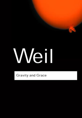 Gravity and Grace   2002 edition cover