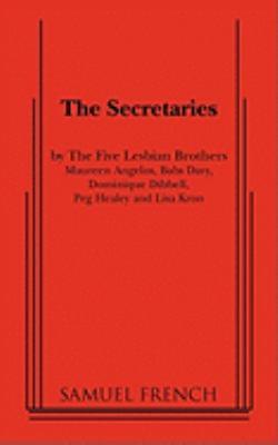 Secretaries   2010 edition cover