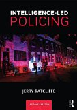 Intelligence-Led Policing  2nd 2016 (Revised) 9781138859012 Front Cover