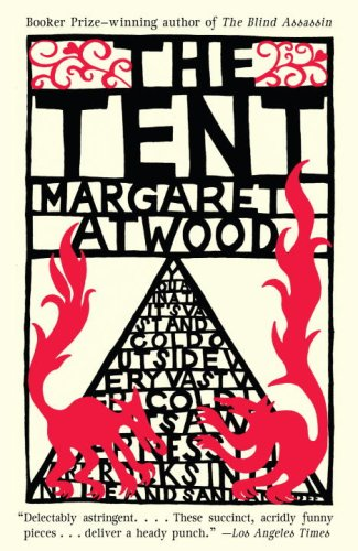 Tent  N/A edition cover