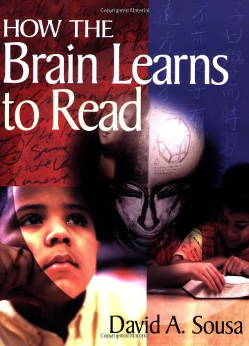 How the Brain Learns to Read   2005 edition cover