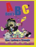 Ben's ABC's  Large Type  9781484103012 Front Cover