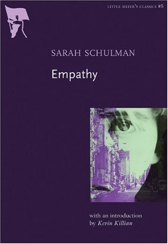 Empathy   2006 edition cover