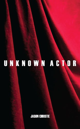 Unknown Actor   2013 9781554831012 Front Cover