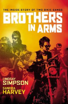 Brothers in Arms N/A edition cover