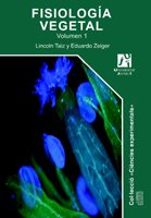 Fisiologia vegetal/ Vegetable Physiology:  2007 edition cover