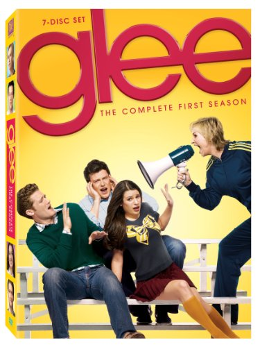 Glee: Season 1 System.Collections.Generic.List`1[System.String] artwork