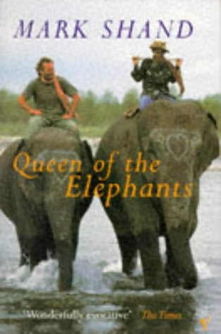 Queen of the Elephants N/A edition cover