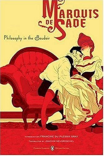 Philosophy in the Boudoir   2006 edition cover