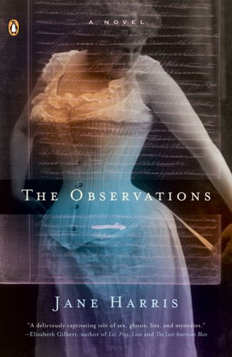 Observations   2007 9780143112013 Front Cover