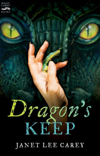 Dragon's Keep   2007 edition cover