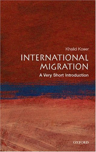 International Migration   2006 edition cover