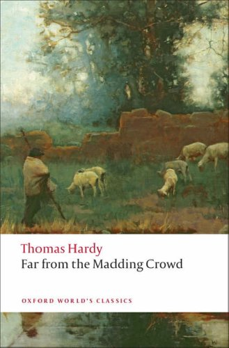 Far from the Madding Crowd  2nd 2008 edition cover