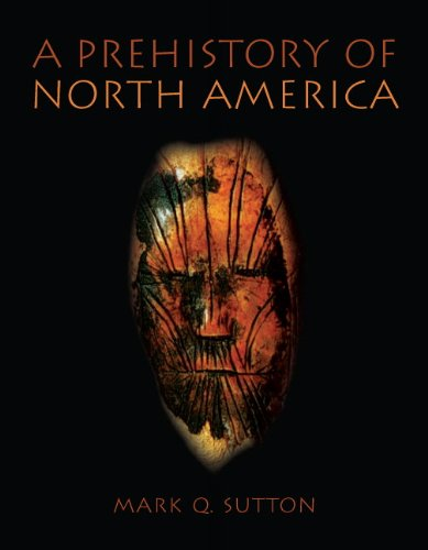 Prehistory of North America   2007 edition cover