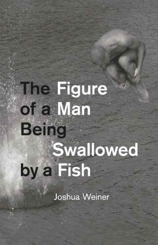 Figure of a Man Being Swallowed by a Fish   2013 9780226017013 Front Cover
