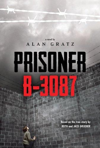 Prisoner B-3087   2013 edition cover
