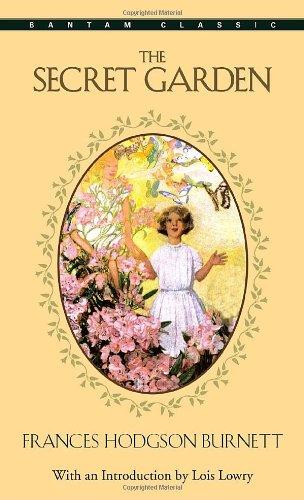 Secret Garden  N/A 9780553212013 Front Cover