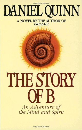 Story of B  Reprint 9780553379013 Front Cover