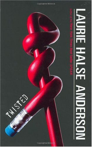 Twisted   2007 edition cover