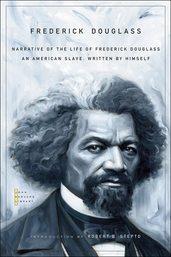 Narrative of the Life of Frederick Douglass An American Slave, Written by Himself  2009 edition cover