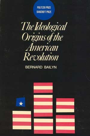 Ideological Origins of the American Revolution N/A edition cover