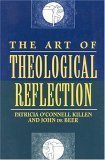 Art of Theological Reflection   1994 edition cover
