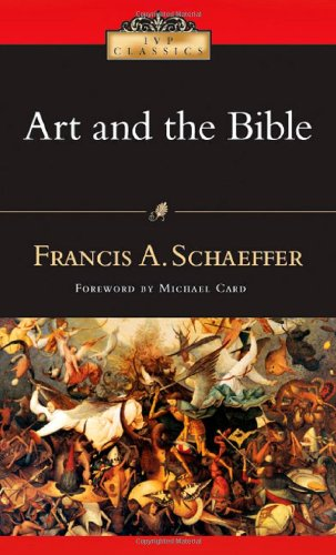 Art and the Bible   2007 edition cover
