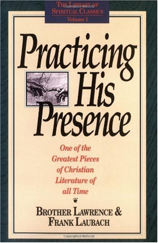 Practicing His Presence  3rd edition cover