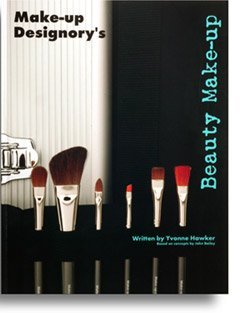 Make-Up Designory's Beauty Make-up   2004 edition cover