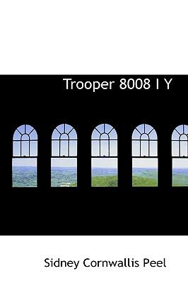 Trooper 8008 I Y:   2009 edition cover