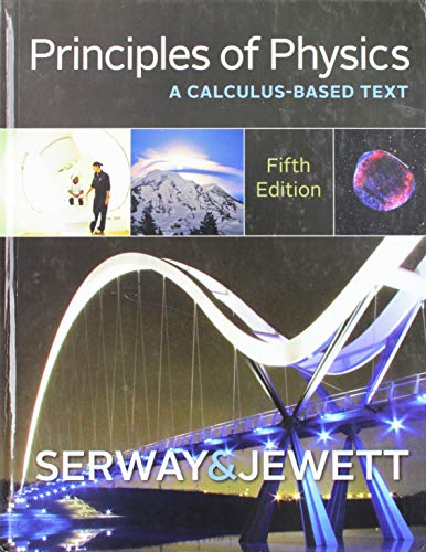 PRINCIPLES OF PHYSICS-W/ACCESS N/A 9781133422013 Front Cover