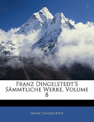 Franz Dingelstedt's S�mmtliche Werke  N/A edition cover