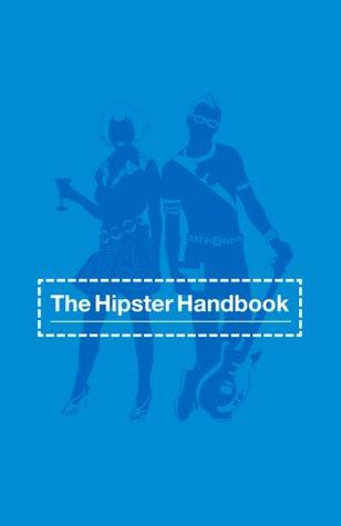 Hipster Handbook   2003 edition cover