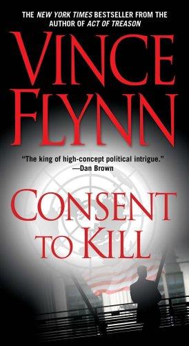 Consent to Kill   2006 edition cover