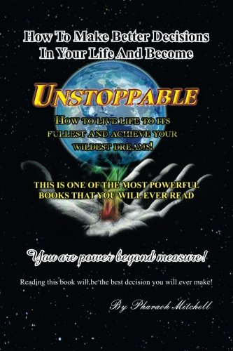 Unstoppable:   2013 9781483637013 Front Cover