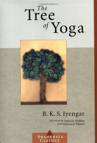 Tree of Yoga  N/A edition cover