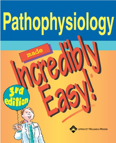 Pathophysiology  3rd 2006 (Revised) edition cover