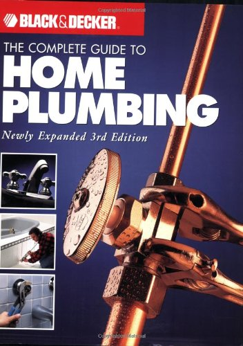 Home Plumbing  3rd 2005 (Revised) edition cover