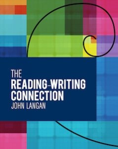 READING-WRITING CONNECTION     N/A edition cover