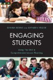 Engaging Students Using the Unit in Comprehensive Lesson Planning  2012 edition cover