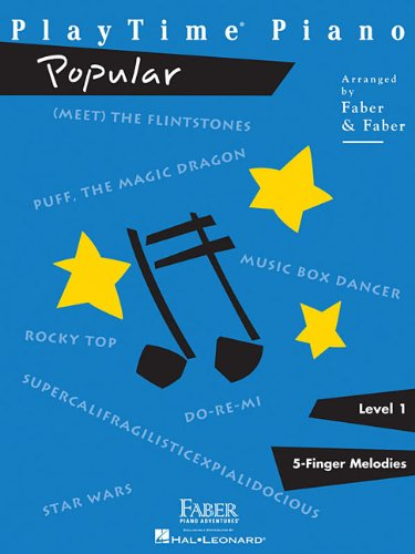 Popular, Level 1  N/A edition cover