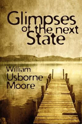 Glimpses of the Next State N/A edition cover