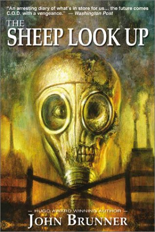 Sheep Look Up   2003 edition cover