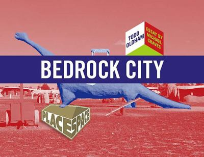 Bedrock City N/A 9781934429013 Front Cover