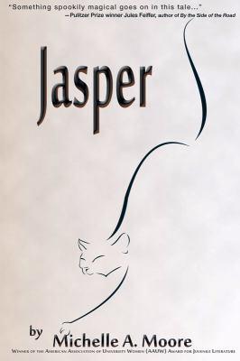 Jasper   2002 9781937556013 Front Cover
