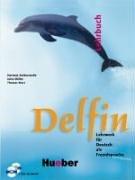 DELFIN LEHRBUCH-W/2 CDS N/A edition cover