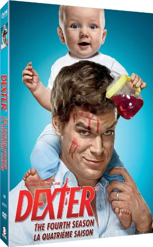 Dexter: Season 4 System.Collections.Generic.List`1[System.String] artwork