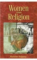 Women and Religion   1995 edition cover