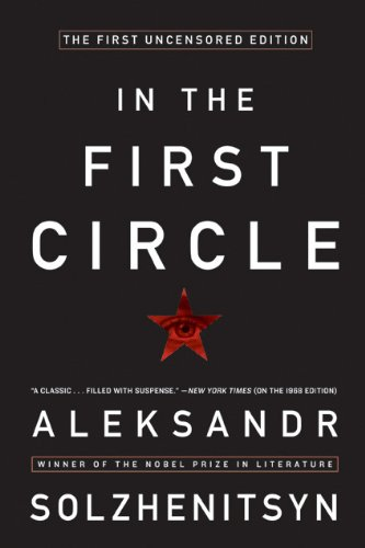 In the First Circle   2009 edition cover